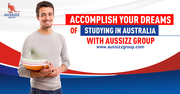 Accomplish Your Dreams of Studying in Australia with Aussizz Group