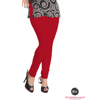 Buy plain,  printed,  embroidered and jeans leggings for Women at TFM