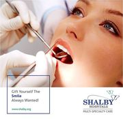 Best Cosmetic Dentist in India for Cosmetic Dental Surgery