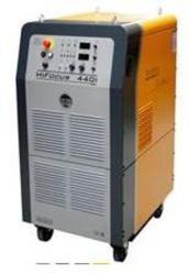 Kjellberg Finsterwalde Plasma Cutting Machine - HiFocus 440i