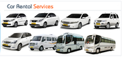 Car Rental - Sightseeing Packages