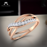 Buy the Best Design of Diamond Rings for Women