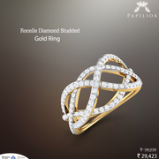 New Trends – Diamond Rings Online at Budget Price