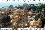 Jain Temple Tour of Gujarat - Jain Pilgrimage Circuit Tour in Gujarat