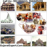 Gujarat Temple Tours - Famous Temples of Gujarat