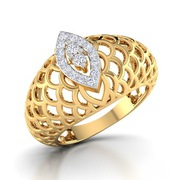 Buy Diamond Ring Online for Engagement and Wedding