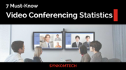 Best Video conferencing services in Surat | Synkomtech