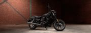 Diamond City Harley-Davidson - Stay Iconic with Street 750