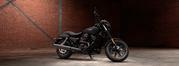 Diamond City Harley-Davidson - Stay Iconic with Street 750