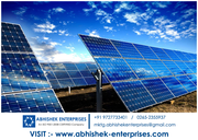 Solar Products & Services Organization Company In Vadodara
