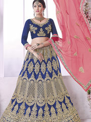 Buy Online Bollywood Lehenga Choli