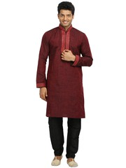 Stylish party wear kurtas for men