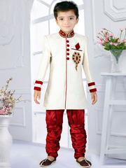 Kids sherwani for any festival