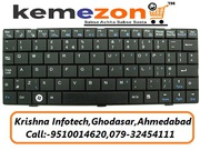 Computer keyboard Dealer in Maninagar, Ahmedabad
