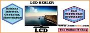 Computer LCD Dealer in Maninagar, Ahmedabad