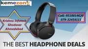 Computer Headphone Dealer in Maninagar, Ahmedabad