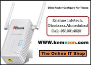 Iball Router Configure For Tikona In Ahmedabad