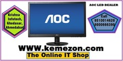AOC LED Dealer in Ahmedabad
