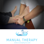 Vcare Physiotherapy Centre for arthritis,  Joint Pain Patients