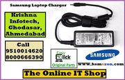 Samsung Laptop Charger In Ahmedabad