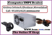 Computer SMPS Dealer in Maninagar, Ahmedabad