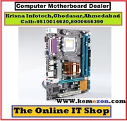 Computer Motherboard Dealer in Maninagar, Ahmedabad