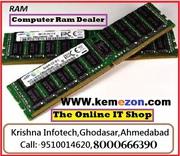 Computer Ram Dealer in Maninagar, Ahmedabad