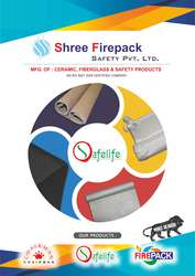Fire Blanket - Manufacturer Supplier & Exporter