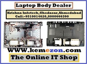 Laptop Body Dealer In Maninagar,  Ahmedabad