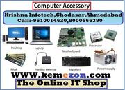 Computer Accessory In Maninagar,  Ahmedabad