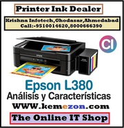 Printer Ink Dealer In Maninagar,  Ahmedabad