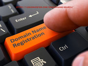 Domain Name Registration | Domain Name Search