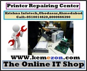 Printer Repairing Center In Maninagar,  Ahmedabad
