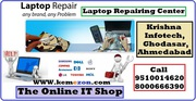 Laptop Repairing Center In maninagar,  Ahmedabad