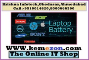 Laptop Battery In  Maninagar,  Ahmedabad
