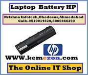 Laptop  Battery HP In Maninagar,  Ahmedabad