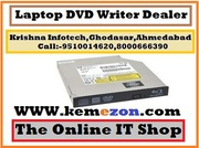 Laptop DVD Writer Dealer In  Maninagar,  Ahmedabad