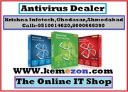 Antivirus Dealer In Maninagar,  Ahmedabad