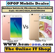OPPO Mobile Dealer In Maninagar,  Ahmedabad