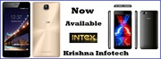 INTeX Mobile Dealer In Maninagar,  Ahmedabad