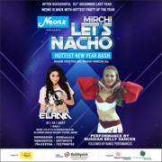 Neonz 31st December Blast - Let's Nacho