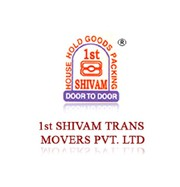 1st Shivam Trans Movers - Best Packers and Movers in Ahmedabad