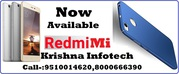 Redmi Mi Mobile Dealer In Ahmedabad