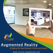 Choice for Virtual-Augmented Reality Developers Companies in Ahmedabad