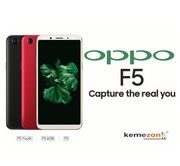 OPPO F5 Mobile Dealer In Ahmedabad