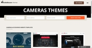 Buildabazaar: Camera & Accessories E-Commerce Theme