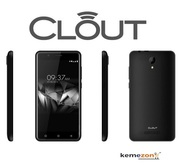 CLOUT X418 AMAZE  Mobile Dealer In Ahmedabad
