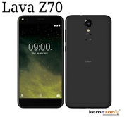 LAVA Z70  Mobile  Dealer  In  Ahmedabad