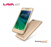 LAVA A77  Mobile  Dealer  In  Ahmedabad
