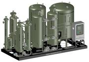 Nitrogen and Oxygen Plant Manufacturer and suppliers in India.